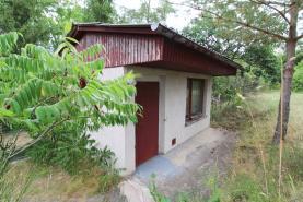 Prodej, chata, 18 m², Nalžovské Hory - Těchonice