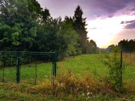 Prodej, stavební pozemek, 1140 m², Havířov
