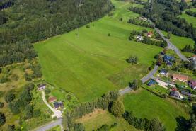 Meadow, 2558 m2, Liberec, Nová Ves