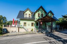 Prodej, Penzion a rodinný dům, Petrovice v Lužických horách
