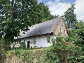 Prodej, rodinný dům, 179 m², Bezděkov nad Metují