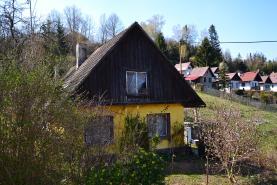 Prodej, rodinný dům, 110 m², Horní Radechová