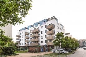 Prodej, byt 2+kk, 53 m2, Praha 8 - Střížkov