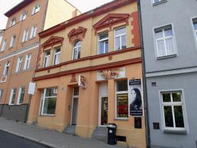 Office facilities for rent, Ústí nad Labem