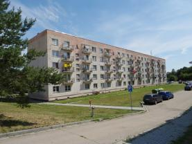 Prodej, byt 2+1, Luštěnice, ul. Zelená
