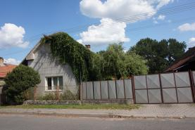 Prodej, rodinný dům, Radovesnice II