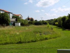 Prodej, stavební pozemek, 497 m2, Vejprnice, Plzeň