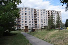 Prodej, byt 1+1, 40 m², Žatec, ul. Lípová