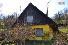 Prodej, chalupa, 110 m², Horní Radechová