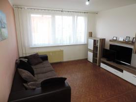 Prodej, byt 4+1, 78 m2, Olomouc, ul. Trnkova