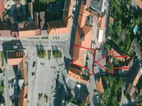 (Prodej, komerční objekt, Milevsko, ul. nám. E. Beneše), foto 2/22