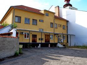 (Prodej, komerční objekt, Milevsko, ul. nám. E. Beneše), foto 3/22