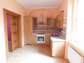 Flat 2+1 for rent, 88 m2, Kolín, Kutnohorská