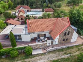 Prodej, rodinný dům, 29186 m², Mutějovice