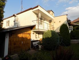 Prodej, rodinný dům, Beroun, ul. Jeronýmova
