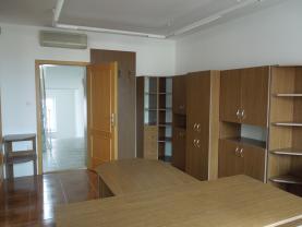 Pronájem, kanceláře, 60 m2, Pardubice - centrum