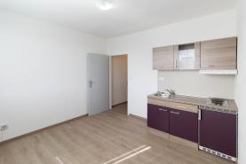 (Prodej, byt 1+kk, 19 m2, Praha - Hostivař), foto 2/7