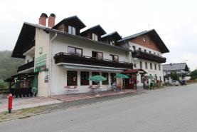 Prodej, hotel, 1596 m², Bavorská Železná Ruda
