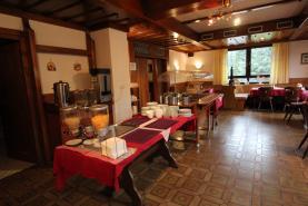 (Prodej, hotel, 1596 m², Bavorská Železná Ruda), foto 4/32