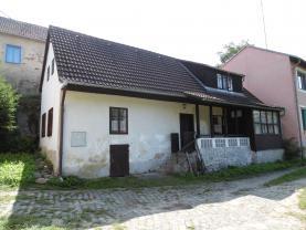 Prodej, rodinný dům, 136 m², Stráž nad Nežárkou