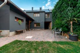 Prodej, rodinný dům, Olomouc