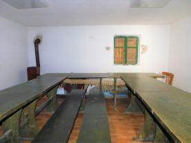 (Prodej, chata, 1+1, 43 m2, Odrava), foto 2/18