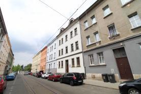 Pronájem, kanceláře, 37 m2, Plzeň, ul. Radyňská