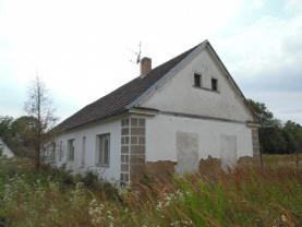 Prodej, rodinný dům, 1528 m², Varvažov