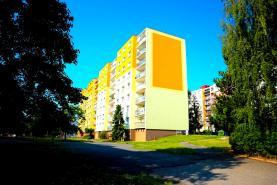 Flat 4+1 for rent, 84 m2, Plzeň-město, Plzeň, Žlutická