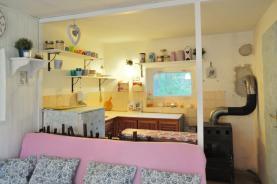 Prodej, chata, 40 m², Hradištko, ul. Nad Vltavou (Prodej, chata, Hradištko, ul. Nad Vltavou), foto 3/21