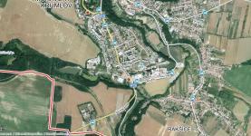 (Prodej, pole, 6655 m2, Moravský Krumlov), foto 2/3