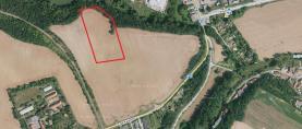Prodej, pole, 6655 m2, Moravský Krumlov