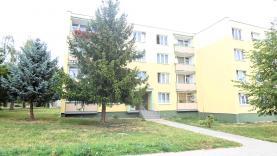 Flat 4+1, 81 m2, Louny, Postoloprty, Jiráskovo náměstí