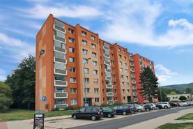 Prodej, byt 3+1, 68 m², DV, Klášterec nad Ohří, ul. Lípová