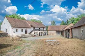(Prodej, rodinný dům, 4127 m2, Sedlčany - Třebnice), foto 2/34