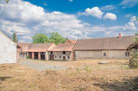 (Prodej, rodinný dům, 4127 m2, Sedlčany - Třebnice), foto 4/34