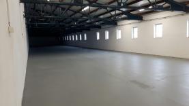 Pronájem, skladovací haly, 300 m², Kateřinice