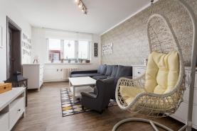 Prodej, byt 3+1, 69 m², Ostrava, ul. Poděbradova