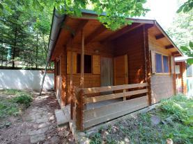Prodej, chata, 25 m², Lančov