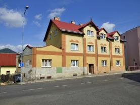 Flat 2+1, 84 m2, Děčín, Vítězství