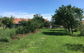 Prodej, stavební pozemek, 1520 m², Dolní Dunajovice