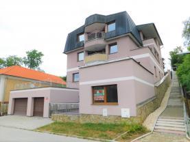 Pronájem, nebytový prostor, 178 m2, Cheb, ul. Břehnická