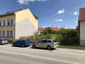 Prodej, pozemek, 720 m², České Budějovice