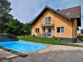 Prodej, rodinný dům, 390 m², Mratín, ul. Tyršova