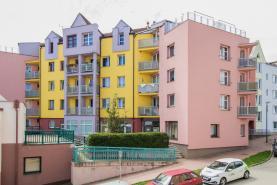 Prodej, byt 2+kk, OV, 59 m², Český Krumlov, ul. Urbinská