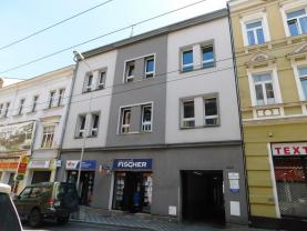 Pronájem, kancelářský prostor, 130 m², Teplice, ul. 28. října