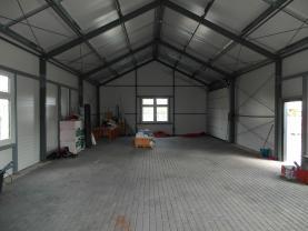 Pronájem, sklad, 1000 m², Paskov