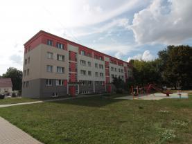 Prodej, byt 3+kk, 60 m2, Hradec Králové, ul. Jánošíkova