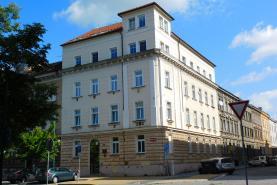 Pronájem, byt 2+1, Plzeň, ul. Mikulášské náměstí