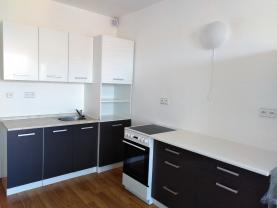 Flat 2+kk for rent, 43 m2, Brno-město, Brno, Nachová